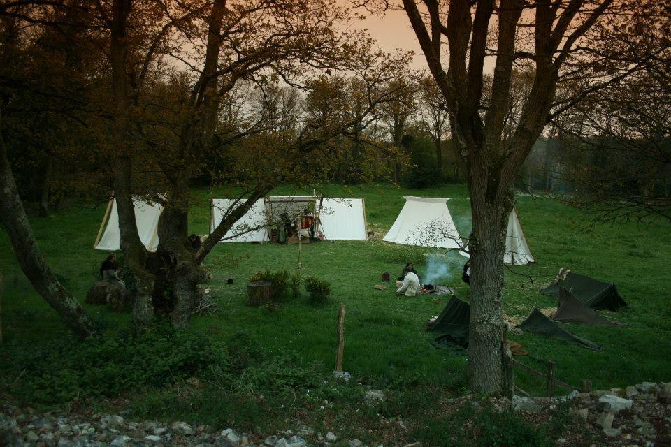 Camp de Bierre